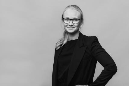 Carolina Vanberg