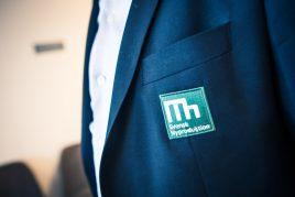 Vi representerar ditt varumärke