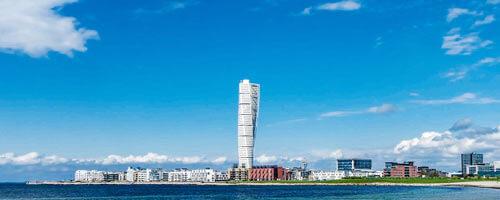 Till salu i Malmö →