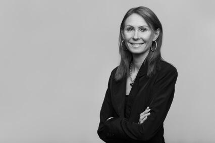 Pernilla Nyberg