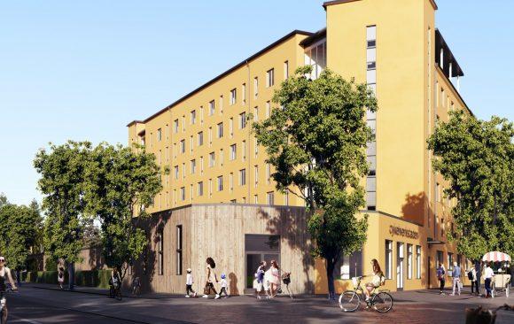 Cykelverkstaden, Täby