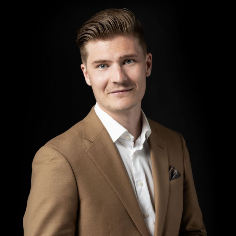 Fredrik Björkstrand