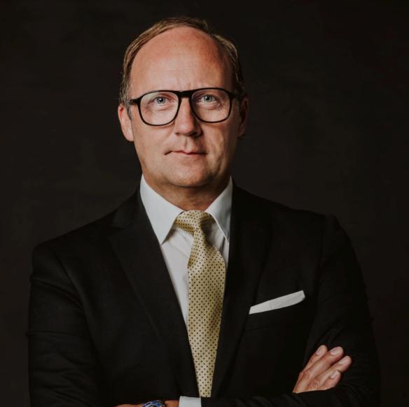 Olof Ragnevad