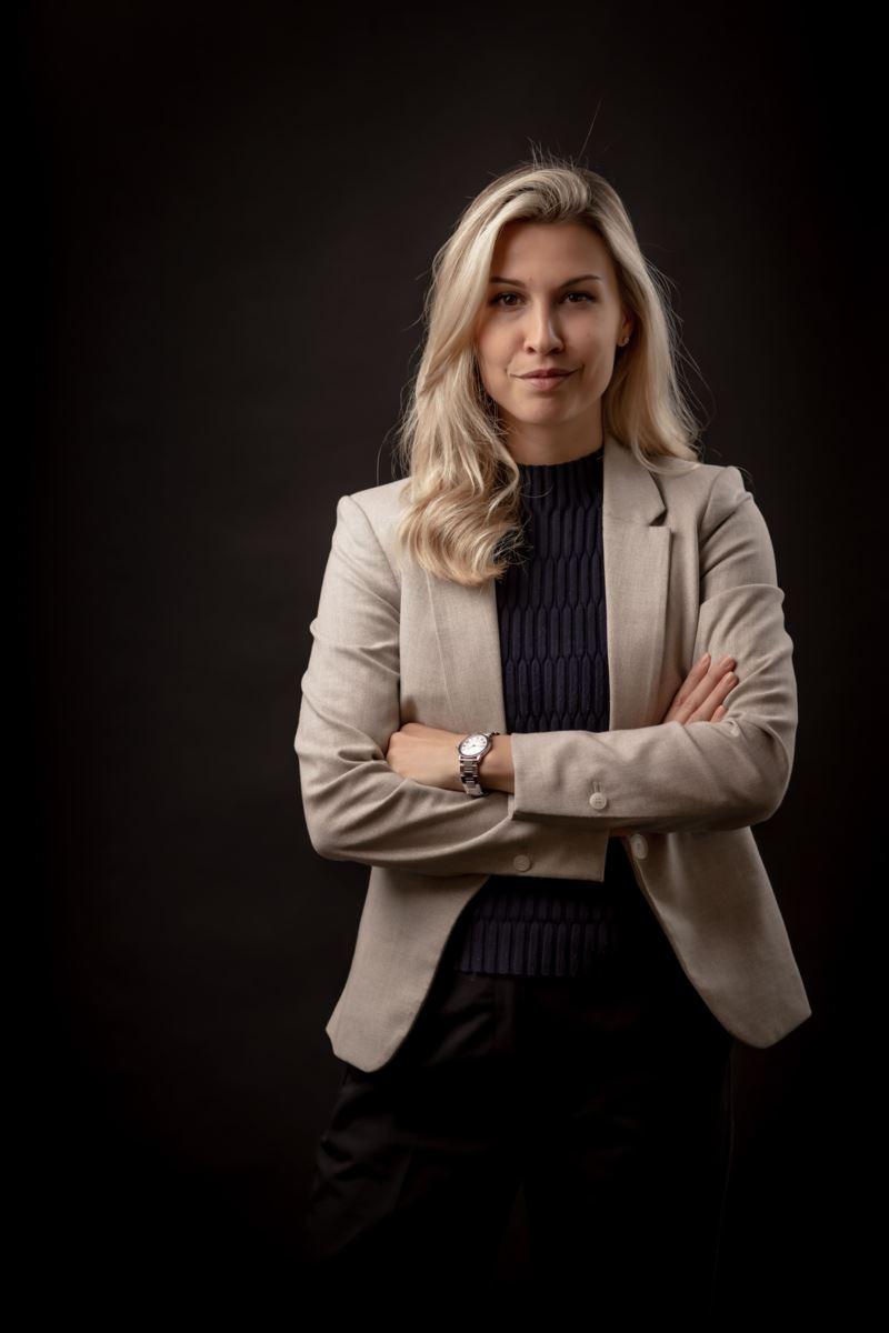 Gabrielle Lundström