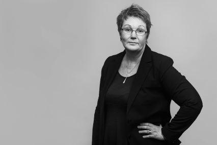 Anna Scholander