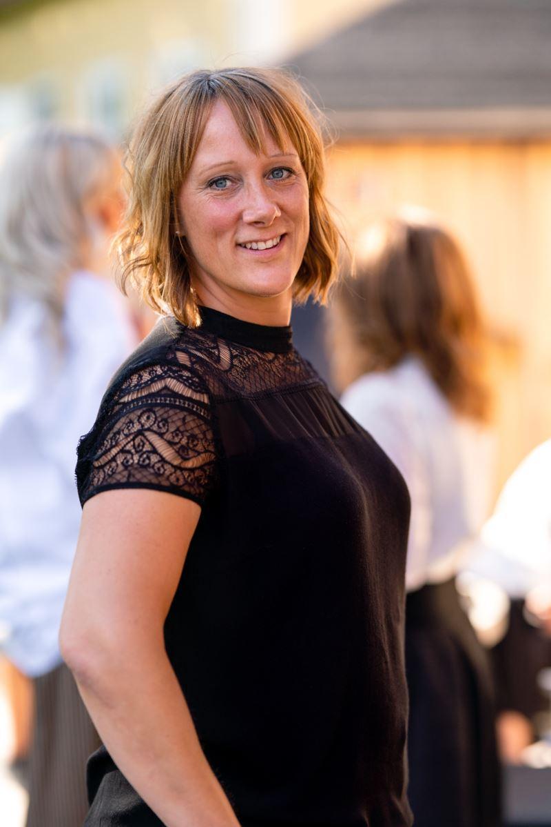 Johanna Flink