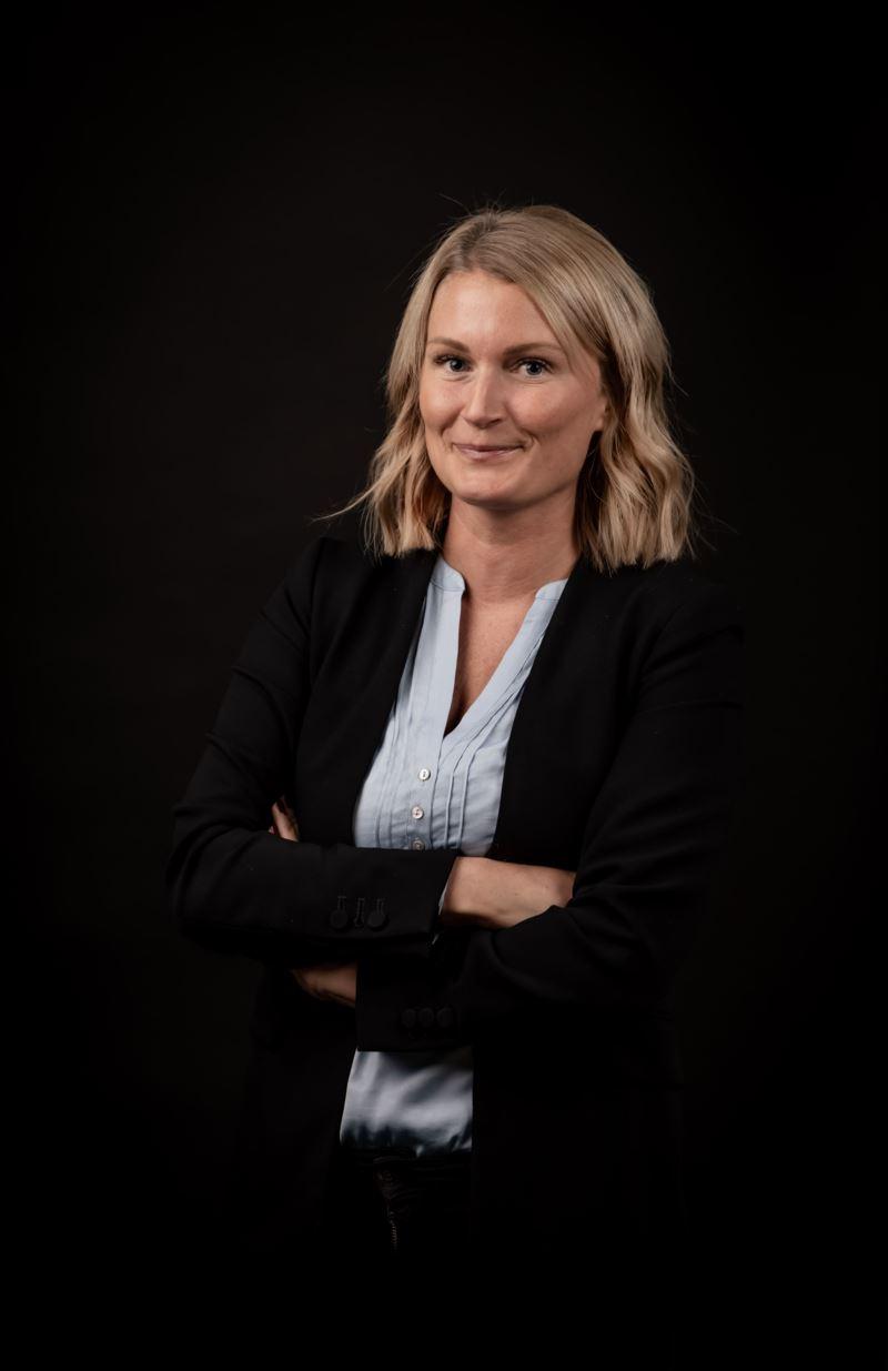 Sandra Hindstam